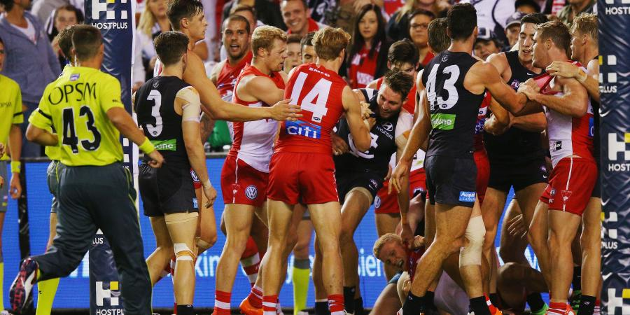 Match Review Panel: Round 2