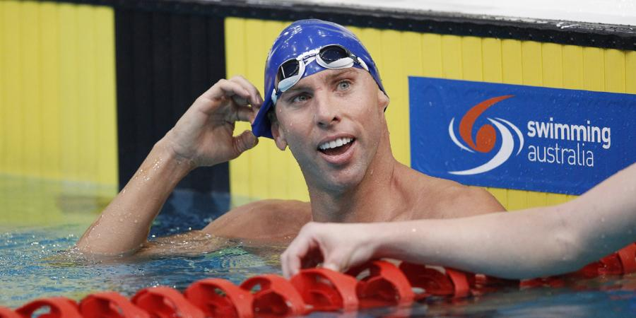 Hackett closes in on bold Olympic bid