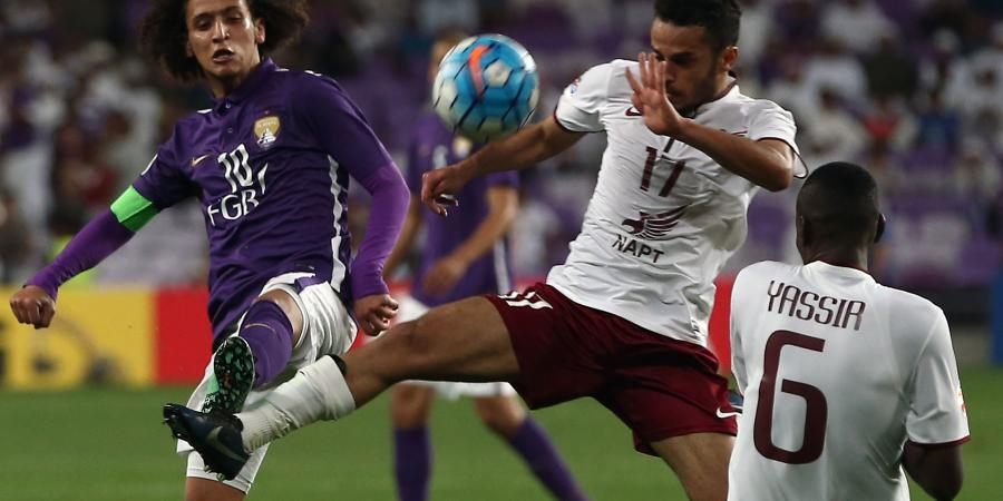 Al Ain Race for the Title