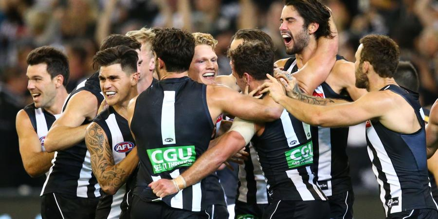 AFL Round 3 - Collingwood vs St Kilda Match Preview.