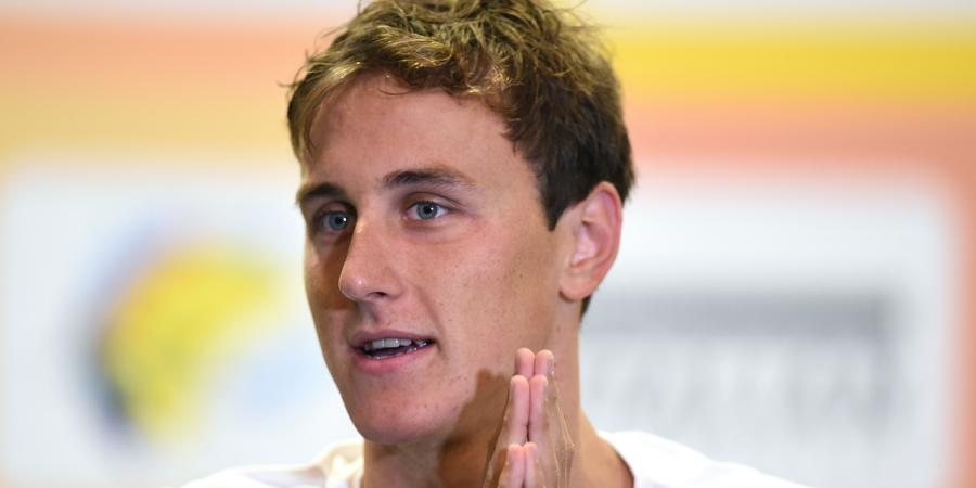 Swimmer Cameron McEvoy poised for Rio greatness