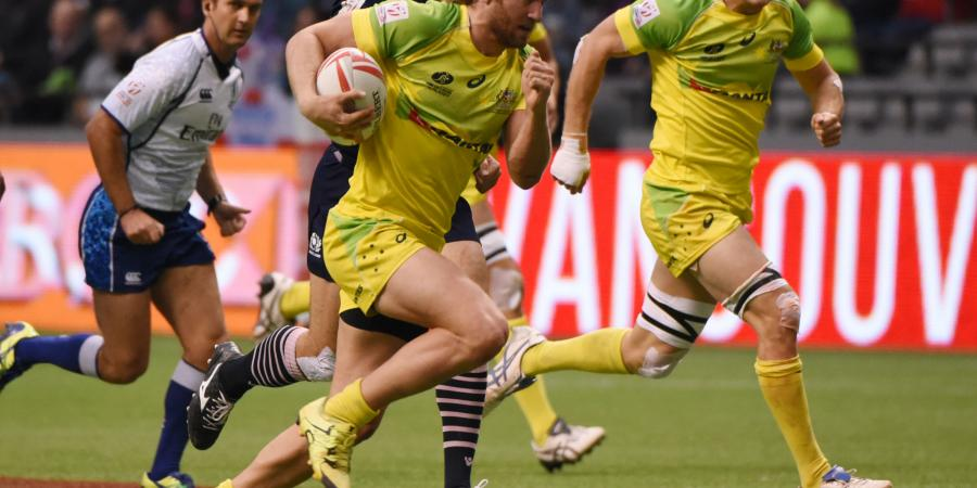 Sevens coach weighs up Olympic options