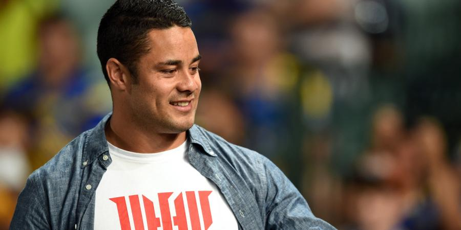 Hayne equal with new NFL playbook