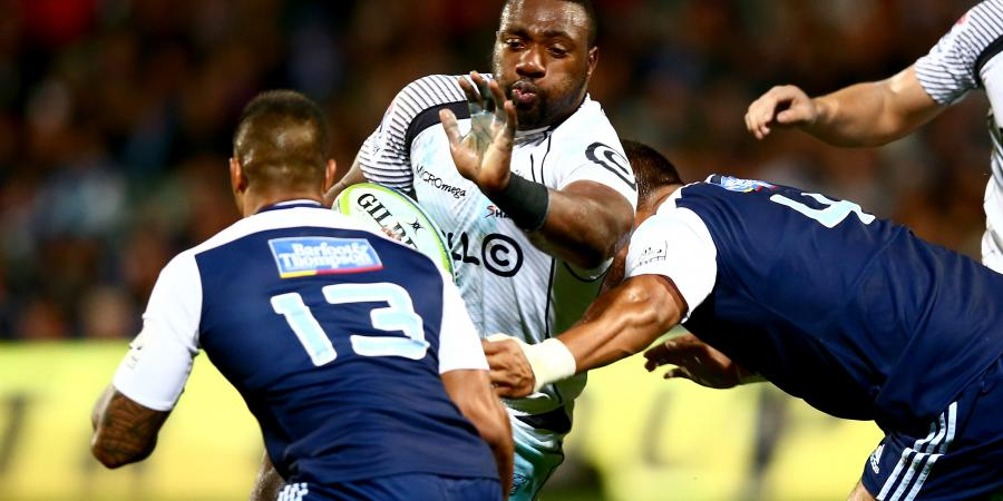 Ahki returns to boost All Blacks Sevens