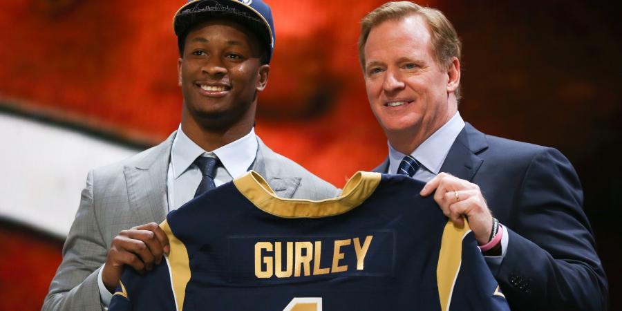 NFL Spotlight: Todd Gurley