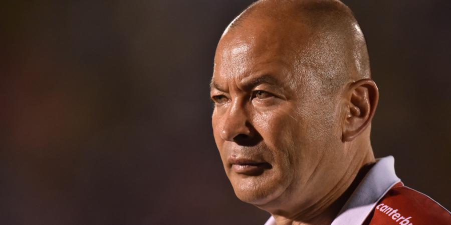 Ex-Wallabies coach Eddie Jones changed Aussie rugby