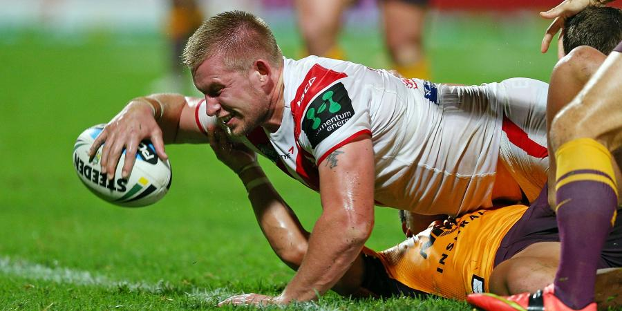 Whistling Dixie: Dragons to Smash Broncos