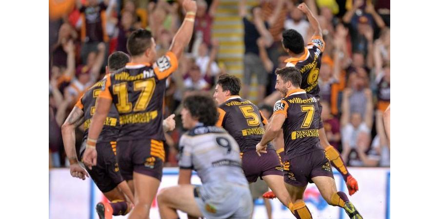Broncos take out the Cowboys in extra time Thriller