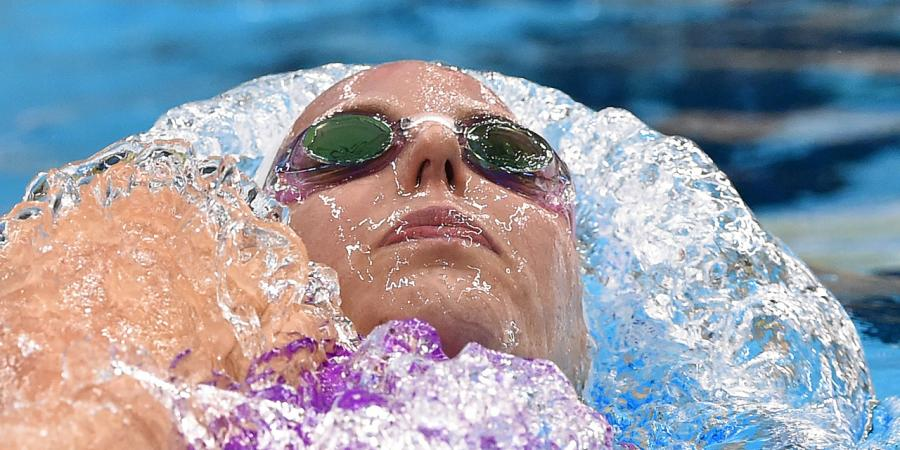 Coutts leans on Hackett ahead of Rio Olympics
