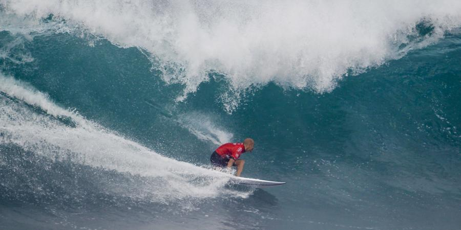 Kelly Slater's woeful 2016 continues in WA surf