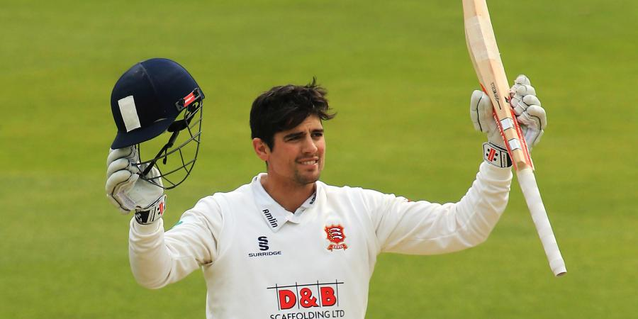 Specsavers County Championship: Round1, Day Two Report