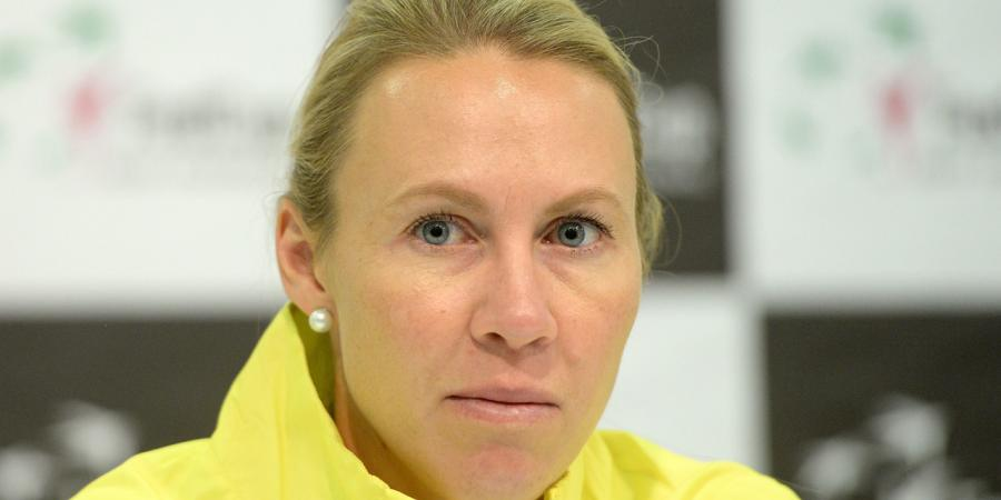 Fed Cup matters to Aussies: Molik
