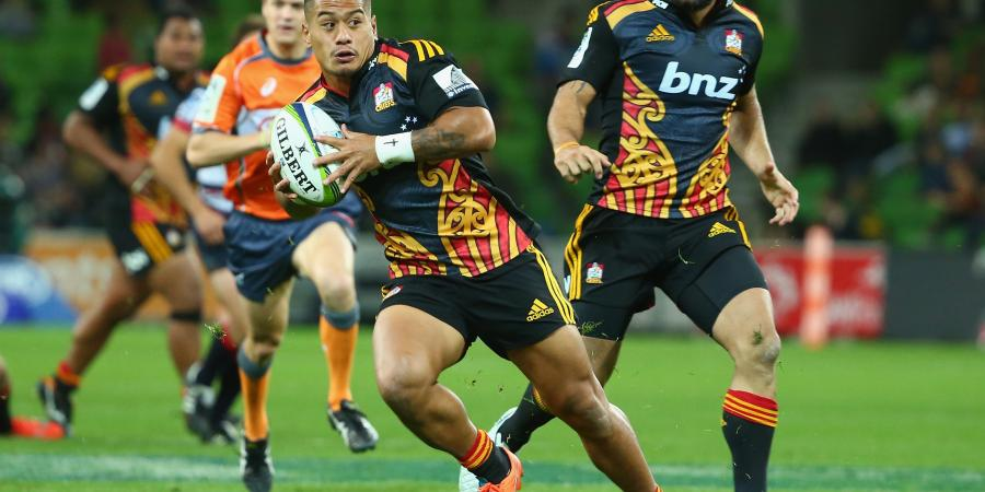 Pulu signs with Super Blues
