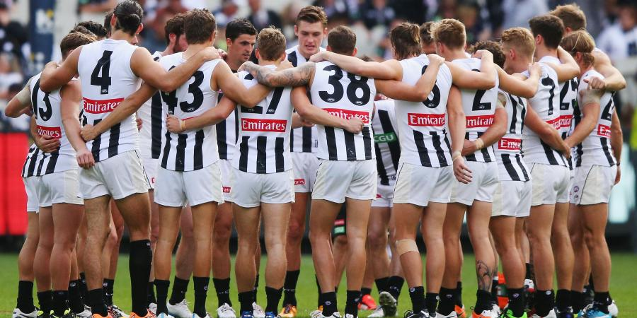 AFL Round 4 - Collingwood vs Melbourne Match Preview.