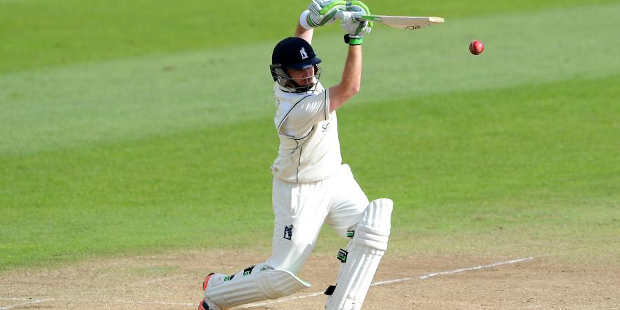 Specsavers County Championship: Round 1, Day 3 Report