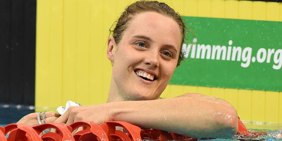 Aussie Paralympic swim team named