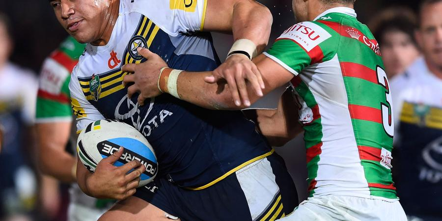 The Cowboys Chronicles: Round 7 V the Rabbitohs match preview - Jason Taumalolo could be the difference