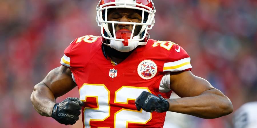 NFL Spotlight: Marcus Peters