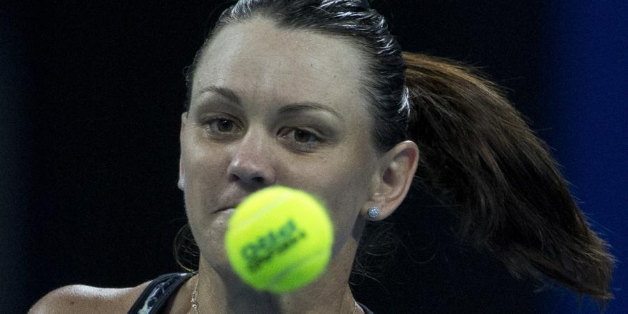 Dellacqua confident of Fed Cup success