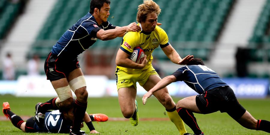 Parahi returns to Rugby Sevens