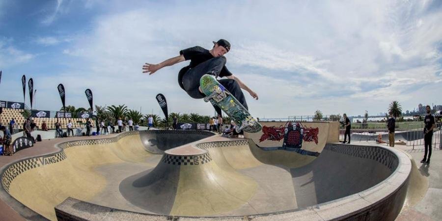 Skate and Surf wrap-up: Vans Park Series and Margies Pro