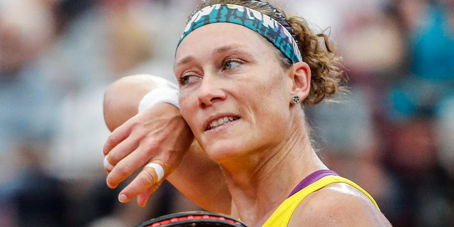 Stosur and coach to split