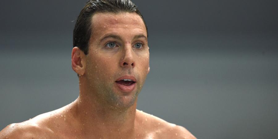 Swimming Australia shocked by Hackett