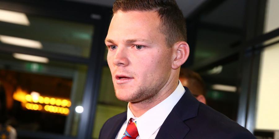 AFL tribunal bans May for five games