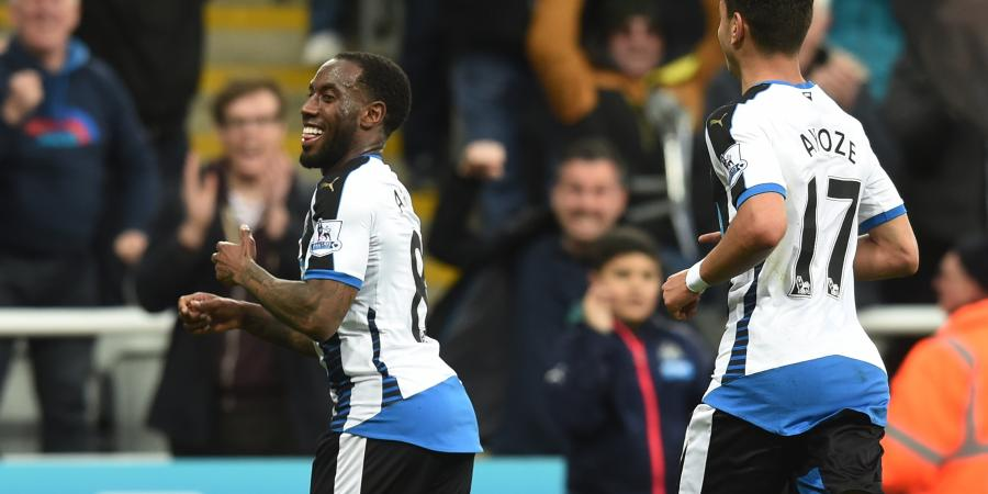 Newcastle deny City for vital EPL point