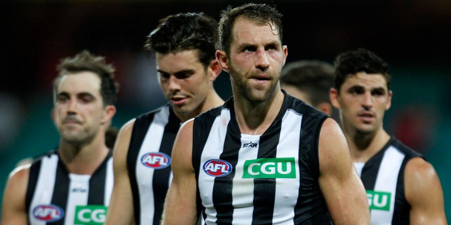 Cloke, Pies must make ANZAC Day stand