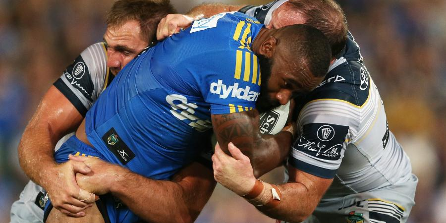 The Cowboys Chronicles: Round 8 v the Eels, the Battle of the Pivots