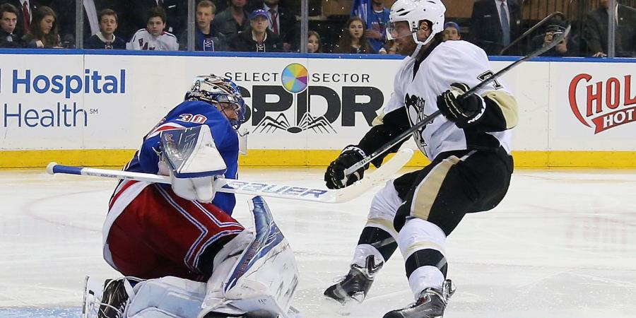 Can the Rangers and Blackhawks overcome the Penguins and Blues?