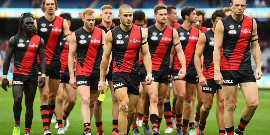 AFL Round 5 - Collingwood vs Essendon Match Preview