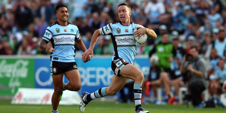 Maloney needs to do more for NSW: Gallen
