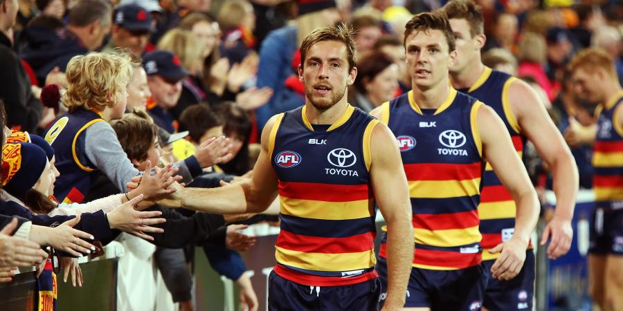 Crows have covered Dangerfield loss says ruckman Sam Jacobs
