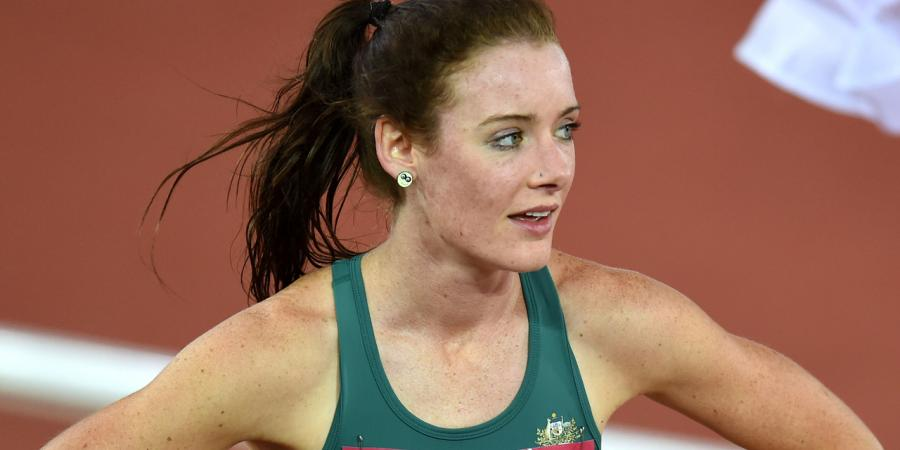 Australian Rio runner out for 3 months
