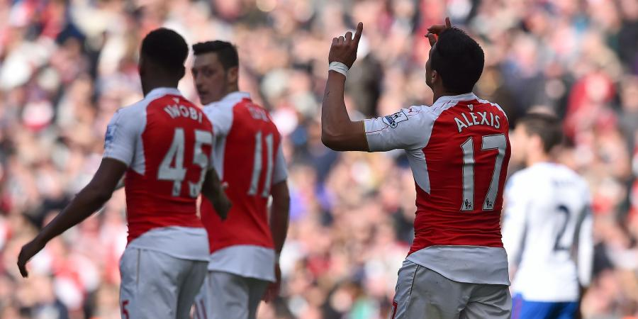 Preview: Arsenal Vs West Bromwich Albion