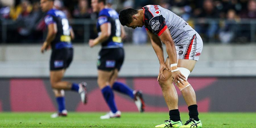 Tuivasa-Sheck shocked by serious injury