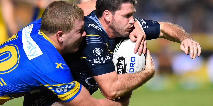 The Cowboys Chronicles: Round 8 V The Eels and Coote's contract value continues to go up
