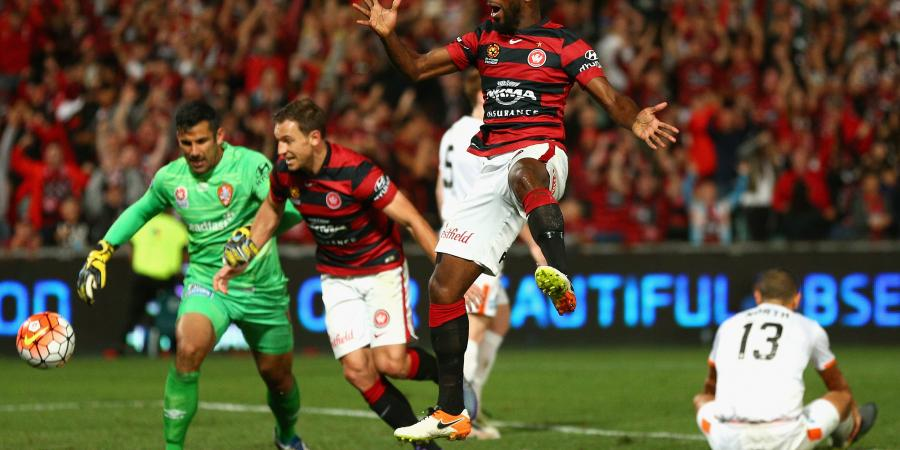 Wanderers produce miracle comeback to sink Roar