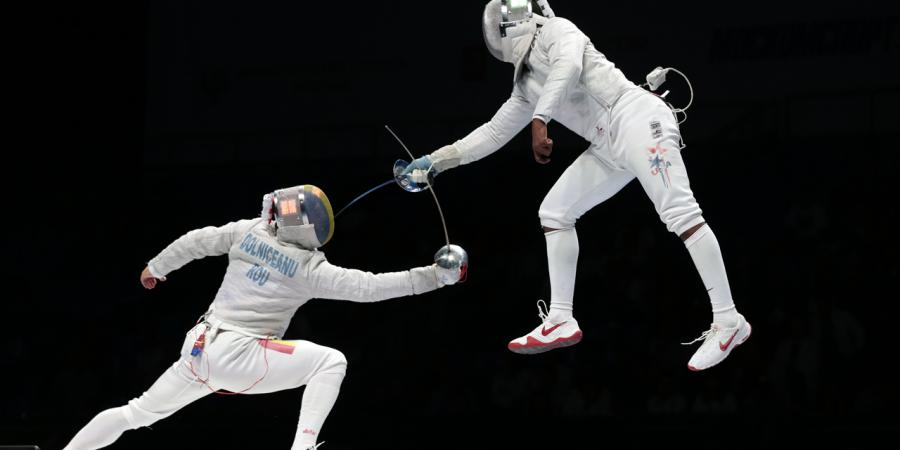 Aussie fencers fail to qualify for Rio