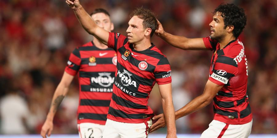 Wanderers comeback not surprising: skipper
