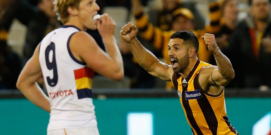 Clarkson calls on Hawks to lift form