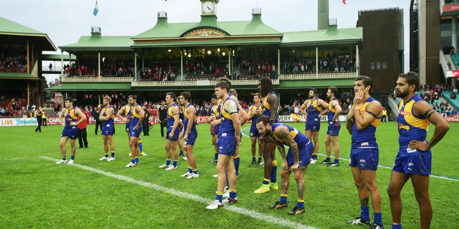 AFL Round 6 - Collingwood vs West Coast Match Preview.