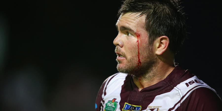 End of the Lyon for Sea Eagles great