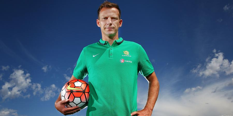 Alex Wilkinson signs with Sydney FC