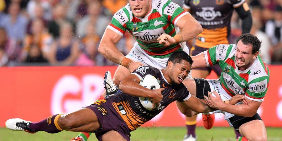 McGuire backs Milford Samoa call