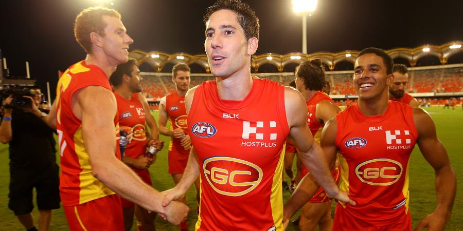 Suns lose Rischitelli to injury