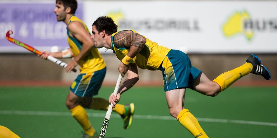 Australian hockey's Rio road revealed