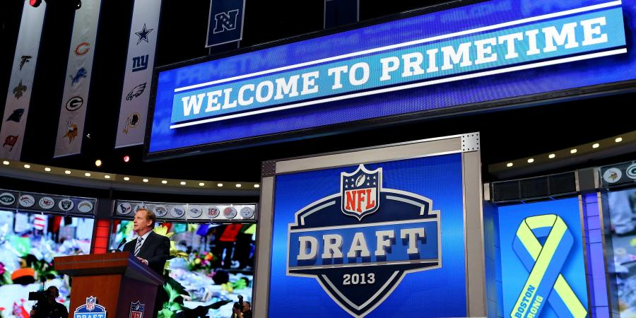 NFL: Predicting the Top Two Picks of the 2016 NFL Draft